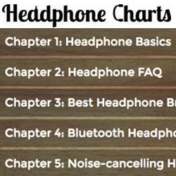 Headphone Charts is Making Your Black Friday Headphone Shopping Effortless via Live Deal Updates and a Newly Published Headphone Buying Guide
