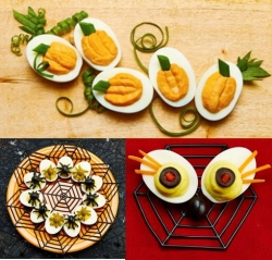 Deliciously Healthy Halloween Recipes That Are Easy on the Teeth