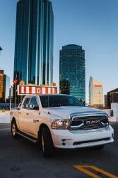 LED Pilot Truck Sign - A Brand New Wireless Interactive Digital Pilot Truck Sign
