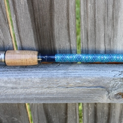 Fish with a Custom Beauty - It's Rods Gone Wild, Custom Fishing Rod Building