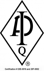 All-Pro Fasteners, Inc./ All-Pro Threaded Products Inc. Receive API Q1 Certification and 20E & 20F Monogram Licensing