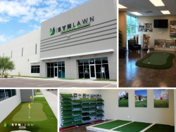 SYNLawn Arizona Hosts Grand Opening Event