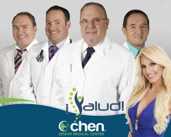 First Doctor's TV Show for the Hispanic Community