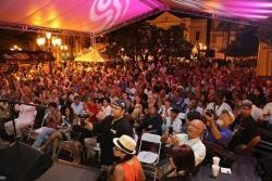Grammy-Winning Talent Headlines 20th Annual Dominican Republic Jazz Festival