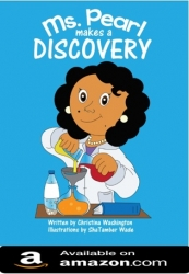 New Children's Book Sparks Curiosity and Encourages Interest in STEAM Subjects