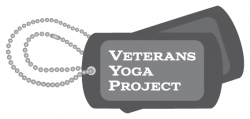 Veterans Yoga Project Launches National Yoga Event for Veterans Day