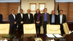 Global Renewables Investments Signs Contracts in Iran for Wind & Solar Projects