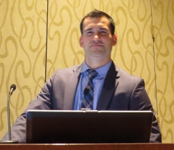 Joseph Nawa of New Day Underwriting Managers Addresses Environmental Risk Profile Trends & Practices at IRMI Construction Risk Conference