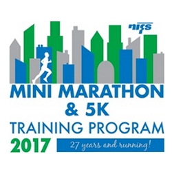 National Institute for Fitness and Sport (NIFS) Mini Marathon & 5K Training Program—27 Years and Running
