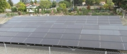 SolarCraft Installs Solar Power for St. James Catholic Church of Petaluma - North Bay Church Saves Thousands with Solar Electricity