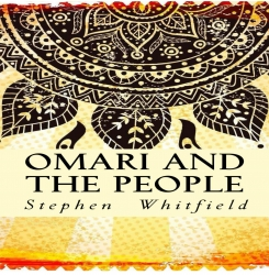 Local Author Of Omari and the People Wins Prestigious Audiobook Award