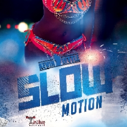 Sexy Soca with a Dance Flavor! Kevin Lyttle is at It Again