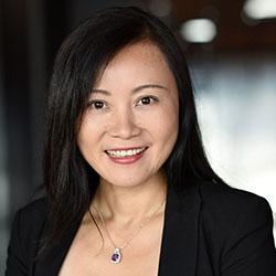 VoyageOne Snaps Top Alibaba Executive Sherri Wu