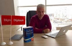 Oxford Announces Digiteum as a Partner Company
