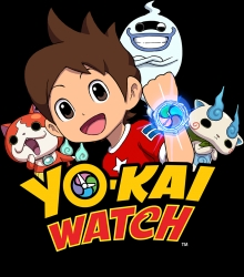 YO-KAI WATCH Toys Launches in the Middle East