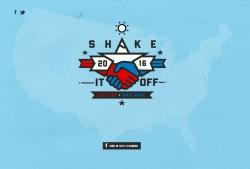 Flint & Steel Presents: Shake It Off