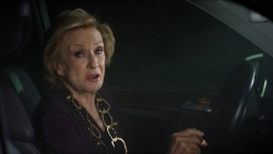 Miss Chicago 1946 Cloris Leachman Stars in New Short Film at the Chicago Comedy Film Festival