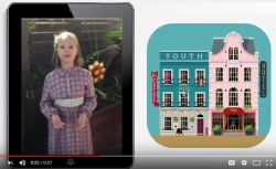 8 Yr Old Nastasia Bayliss is Developing Apps with the Best of Them