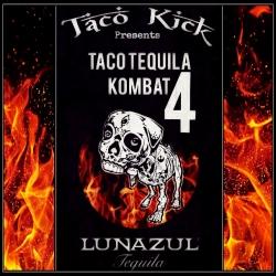 Taco Tequila Kombat Championship