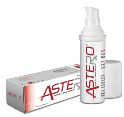 Astero®, Manufactured by Gensco Laboratories, is the Only FDA Approved Prescription Hydrogel with Topical Anesthetic, Indicated for Painful Wounds
