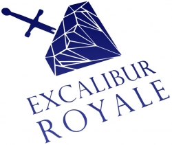 Excalibur Royale and Pantera Privé Announce Formation of a Strategic Alliance in Natural Color Diamond Industry