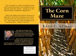 Long-Awaited Release of Fourth Book in Kaye Giuliani's Best-Selling