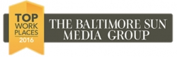Insight Global Named a 2016 Top Workplace by the Baltimore Sun