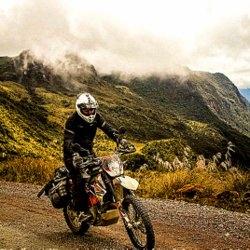 New Dirt Road Luxury Tour in Ecuador