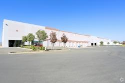 Top Gun Advisors Completes 73,800 SF Industrial Lease in Fairfield, CA