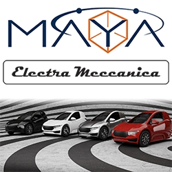 Maya Heat Transfer Technologies Provides Support to Electra Meccanica to Advance SOLO Electric Vehicle