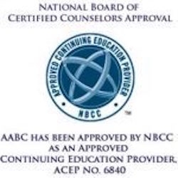 AABC Receives Approval by National Board for Certified Counselors