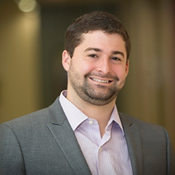 Maclay Properties Hires Ross Colley as Senior Leasing Agent