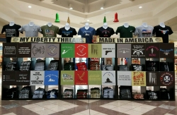 """My Liberty Threads Bringing Back """"Made in America"""" to the Malls This Christmas"""