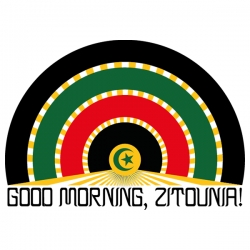 """""""Good Morning, Zitounia!"""" a Puppet Show Mining Comedy from the Arab Spring"""