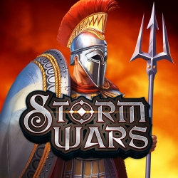Zom.bio Games: Storm Wars Unleashed on Google Play