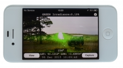 Profound Technologies Licenses New Laser Strike Recording App for the Aviation Community