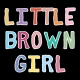 Little Brown Girl Book