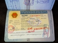 TUN Travel Offers 1 Month Entry Visa for US Citizens to Visit Vietnam