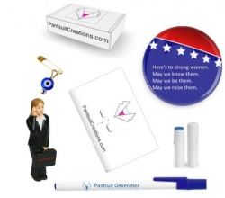 New Politically Themed Giftbox Brings Easy Last-Minute Gift to Politically Activated People