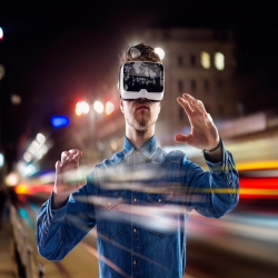 Virtual Reality Marketplace Lowers the Cost of VR Products