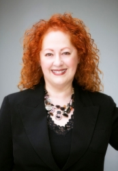 Donna Karlin, Founder/President of the No Ceiling, Just Sky(TM) Institute Selected by Women of Distinction Magazine as a Distinguished Professional in Her Field