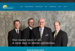 New Day Underwriting Managers Unveils Newly-Enhanced Website