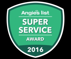 Advanced Film Solutions, Inc. Earns Esteemed Super Service Award from Angie's List for Sixth Straight Year
