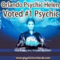 Orlando Psychic Helen Announces Military Salute Discount on 96.9 FM Radio