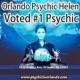 Orlando Psychic, Helen