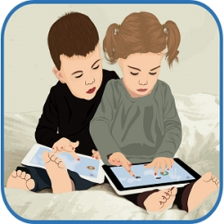 My Toddlers App, LLC: Announces New Apps That Keep the Family as the 1st Teacher on the iPad