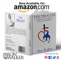 Author Ron Walker Releases,