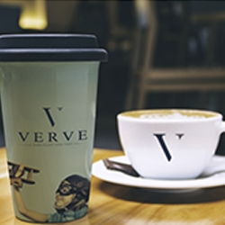VERVE Launches a Rebranding Effort