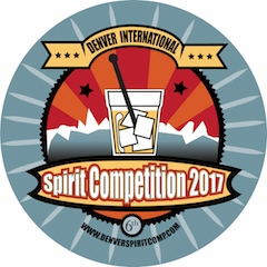 6th Annual Denver International Spirits Competition Now Accepting Entries