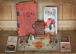 Husband/Wife Couple Raise $60,000 on Day 1 of Board Game Release on Kickstarter